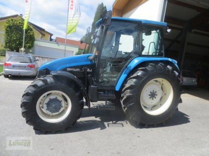 Traktor des Typs New Holland TL 80 DT A, Gebrauchtmaschine in Kaumberg (Bild 1)