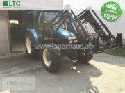 New Holland TL 80 Traktor