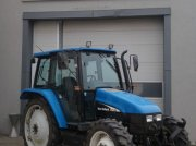New Holland TL 80 Тракторы