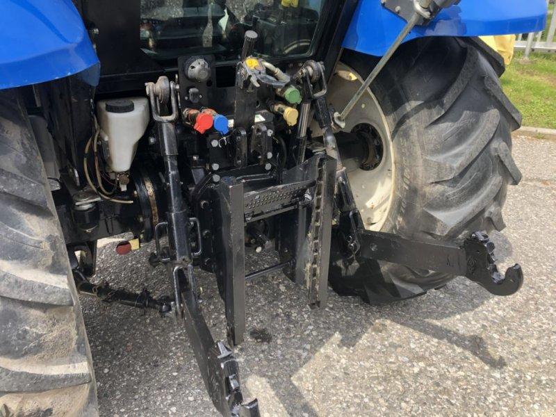 Traktor des Typs New Holland TL 80, Gebrauchtmaschine in Villach (Bild 4)