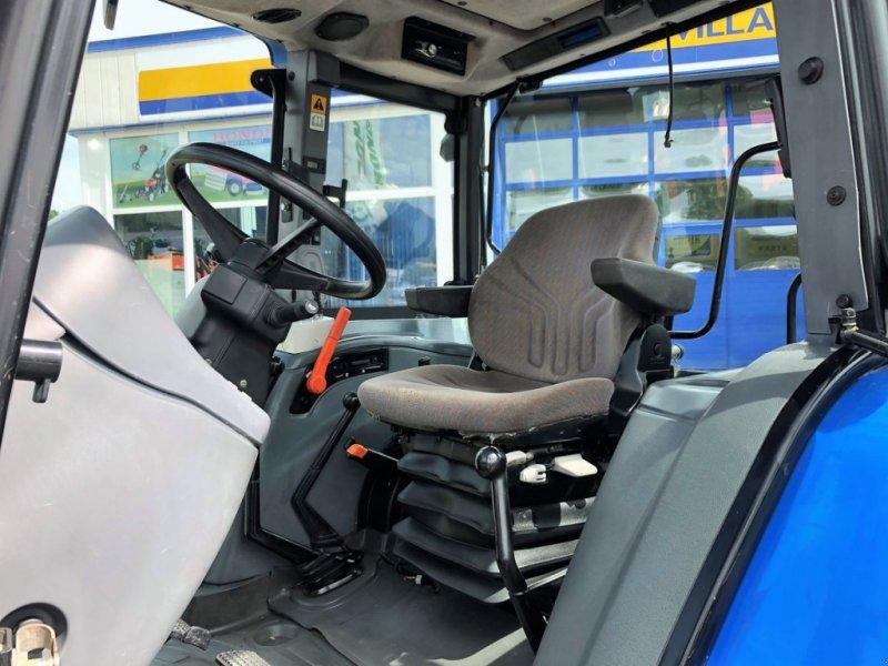 Traktor des Typs New Holland TL 80, Gebrauchtmaschine in Villach (Bild 7)
