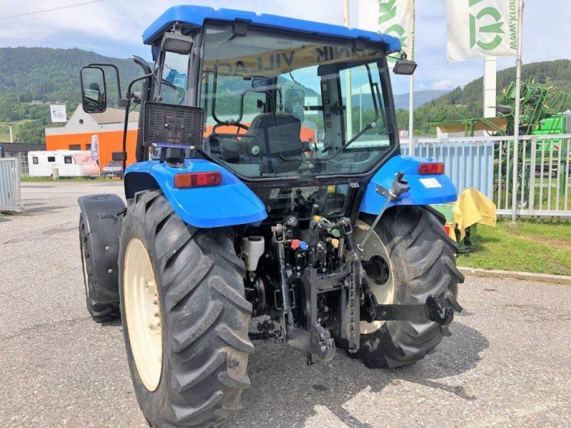 Traktor des Typs New Holland TL 80, Gebrauchtmaschine in Villach (Bild 3)