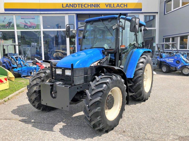 Traktor des Typs New Holland TL 80, Gebrauchtmaschine in Villach (Bild 2)