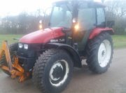 Traktor typu New Holland TL 90 40 kmt. gangafhængelig pto. Fiat farve, Gebrauchtmaschine v Skive