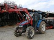 New Holland TL 90 4RM Traktor