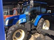 New Holland TL 90 A Traktor