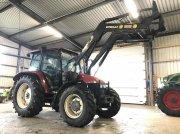 Traktor des Typs New Holland TL 90 Allrad mit Frontlader, Gebrauchtmaschine in Steinau