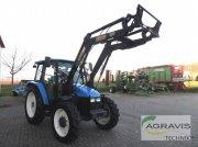 New Holland TL 90 ALLRAD Traktor