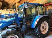 Traktor des Typs New Holland TL 90 DT A, Gebrauchtmaschine in Gampern