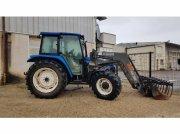 New Holland TL 90 Traktor
