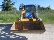 Traktor typu New Holland TL 90, Gebrauchtmaschine v CALMONT