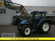 Traktor des Typs New Holland TL 90, Gebrauchtmaschine in Velburg