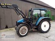 Traktor типа New Holland TL 90, Gebrauchtmaschine в Altenberge