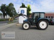 Traktor typu New Holland TL 90, Gebrauchtmaschine v Altenberge