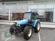 Traktor typu New Holland TL 90, Gebrauchtmaschine v Klagenfurt