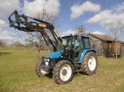 Traktor des Typs New Holland TL 90, Gebrauchtmaschine in Pfalzgrafenweiler