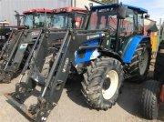 Traktor typu New Holland TL 90A, Gebrauchtmaschine v