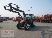 Traktor типа New Holland TL 95 Fiatagri, Gebrauchtmaschine в Bockel - Gyhum