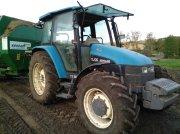 New Holland TL100 Тракторы