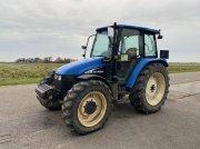 Traktor typu New Holland TL100, Gebrauchtmaschine v Callantsoog