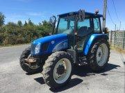 Traktor типа New Holland TL100A, Gebrauchtmaschine в Saint suplice le ver