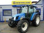 Traktor типа New Holland TL100A в Rhaunen