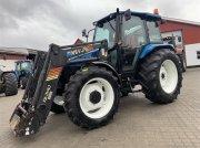New Holland TL80 KUN 1700 TIMER! Тракторы