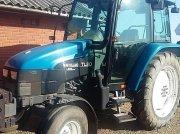 Traktor des Typs New Holland TL80 TL 80 og TL90 KØBES, Gebrauchtmaschine in Faaborg