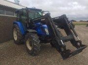 New Holland TL90A 4WD Tracteur