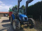Traktor a típus New Holland TLA 100, Gebrauchtmaschine ekkor: MARCLOPT