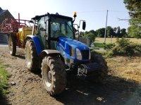 New Holland TLA 90 DUAL COMMAND Traktor