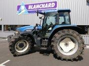 Traktor типа New Holland TM 115 RANGE, Gebrauchtmaschine в TREMEUR