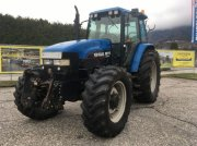 Traktor des Typs New Holland TM 115, Gebrauchtmaschine in Villach
