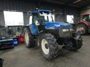 New Holland TM 120 RANGE Тракторы