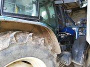 New Holland TM 120 RANGE Tractor