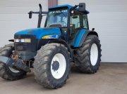 Traktor des Typs New Holland TM 120, Gebrauchtmaschine in Ostercappeln