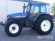 Traktor des Typs New Holland TM 120, Gebrauchtmaschine in Lastrup