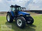 Traktor типа New Holland TM 120 в Burgkirchen