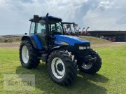 Traktor a típus New Holland TM 120, Gebrauchtmaschine ekkor: Burgkirchen
