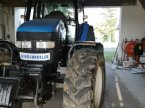 Traktor des Typs New Holland TM 120 in Großklein