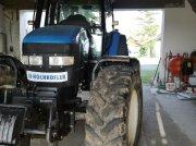 Traktor des Typs New Holland TM 120, Gebrauchtmaschine in Großklein
