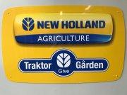 Traktor tipa New Holland TM 125 4WD, Gebrauchtmaschine u Give