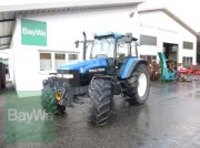 New Holland TM 125 DT  #386 Traktor
