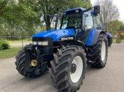 Traktor типа New Holland TM 125, Gebrauchtmaschine в Heerenveen