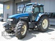 Traktor tipa New Holland TM 125, Gebrauchtmaschine u Klein Bünzow