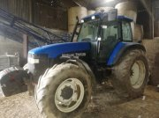 Traktor des Typs New Holland TM 135 RANGE, Gebrauchtmaschine in TREMEUR