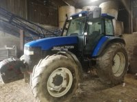 New Holland TM 135 RANGE Traktor