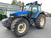 Traktor del tipo New Holland TM 135, Gebrauchtmaschine en Wargnies Le Grand