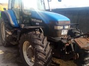 Traktor типа New Holland TM 135, Gebrauchtmaschine в Varde