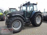 Traktor tipa New Holland TM 135, Gebrauchtmaschine u Bockel - Gyhum